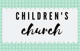 Children's church for website image
