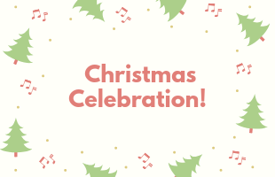 Christmas Celebration 2! image