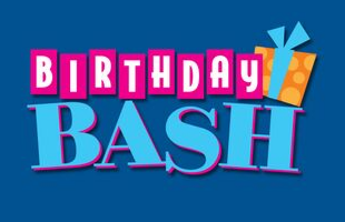 Explorer Girls Birthday Bash