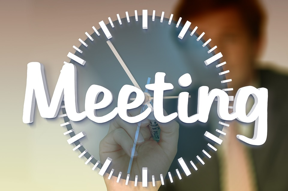 meeting image