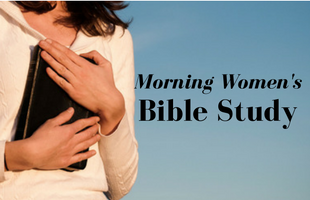 Morning Women's Bible Study