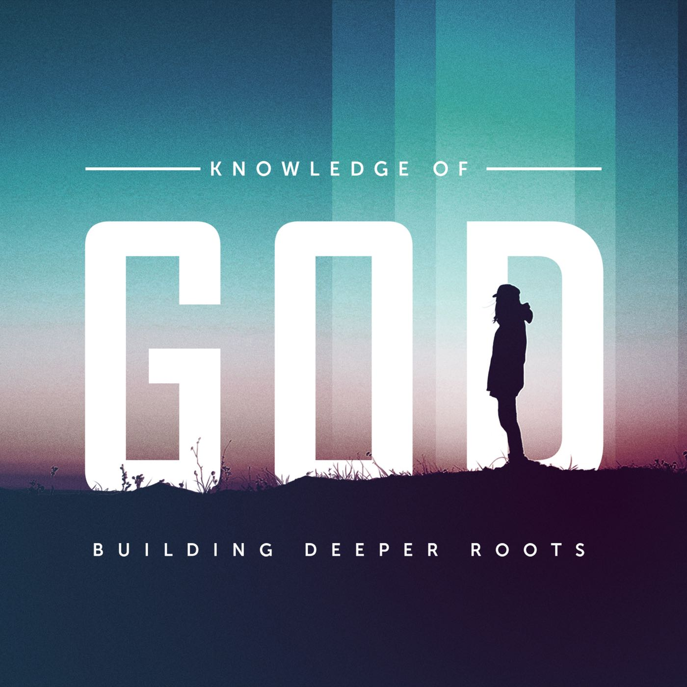 Knowledge of God banner