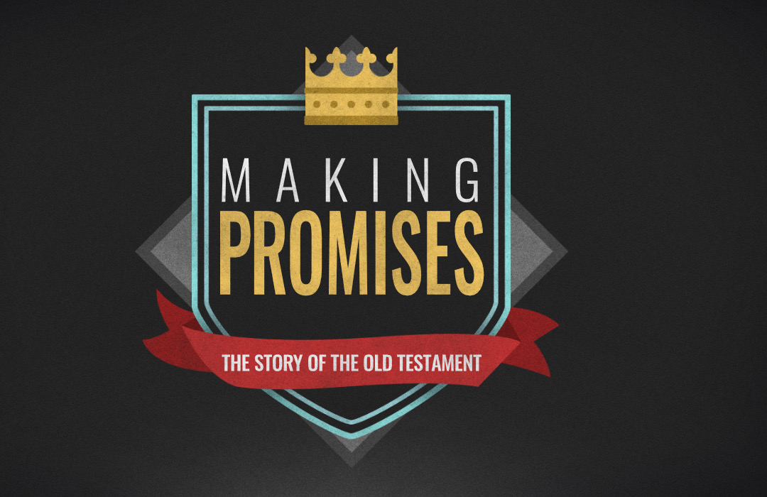 Making Promises banner
