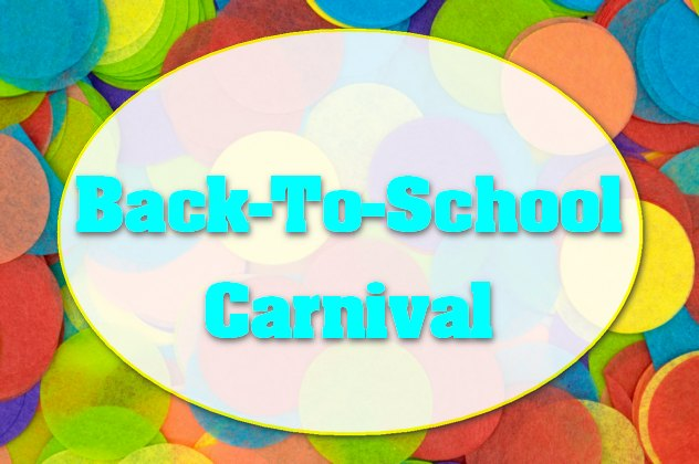 Back to School Carnival image