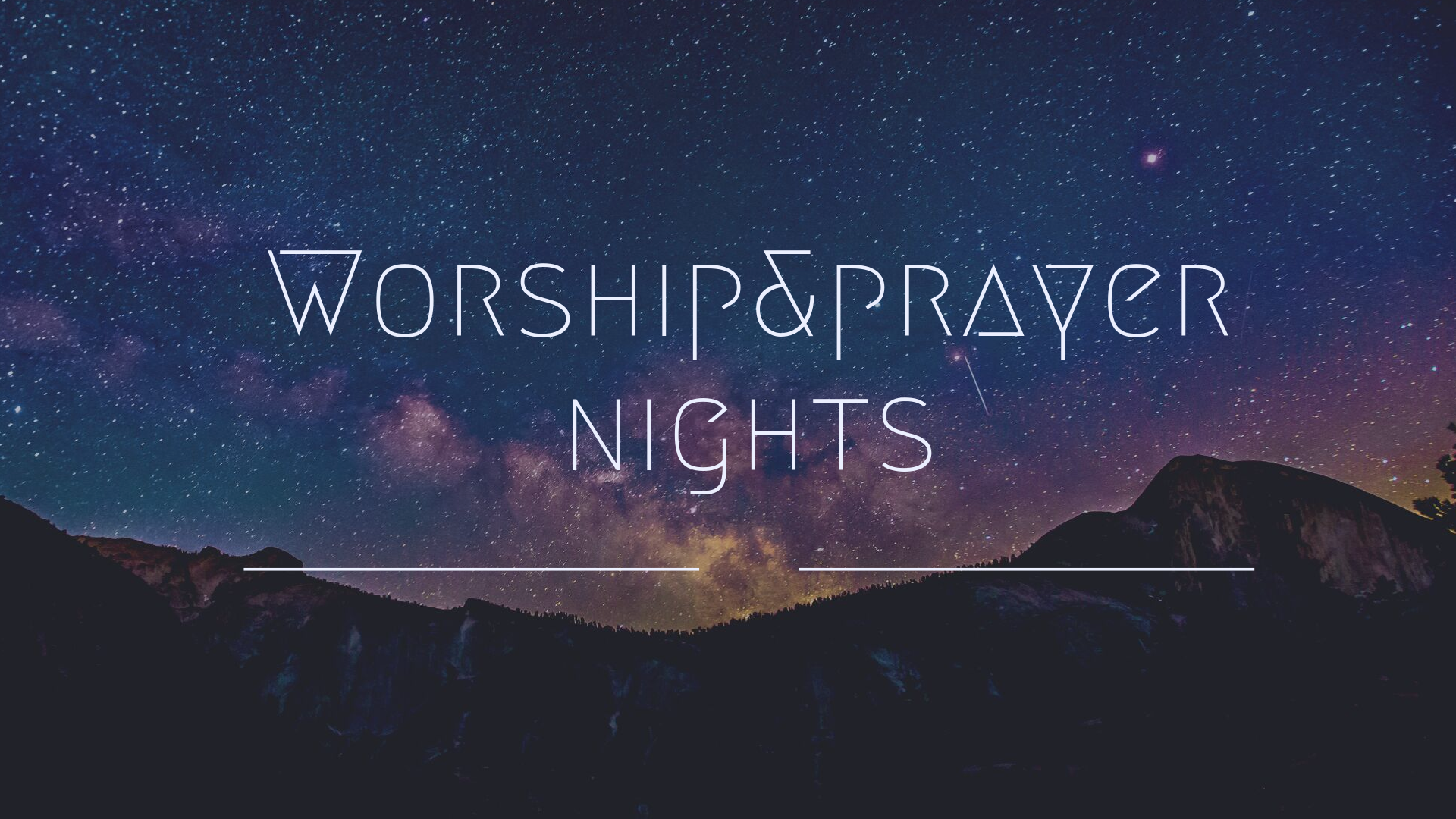 Worshipprayer nights.PNG image