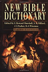 1New Bible Dictionary
