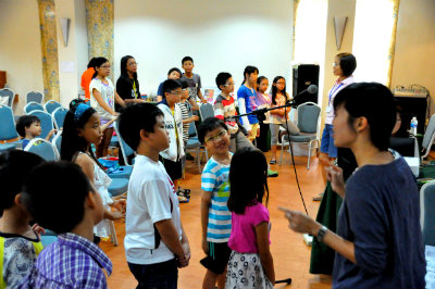 churchcamp_kids program