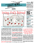 Grace News Issue #4 2017 image