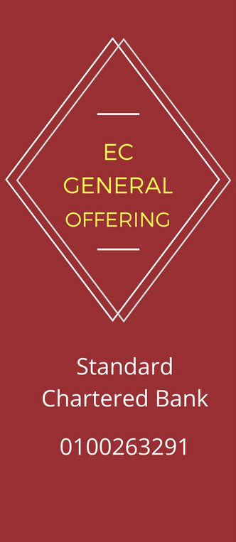 ibanking -- general offering