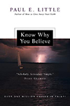 Know-Why-You-Believe-Little-Paul-E-9780830834228