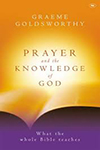 prayer and the knowledge of God1