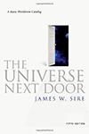 The Universe Next Door  James W Sire