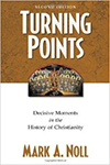 Turning Points  Mark A. Noll