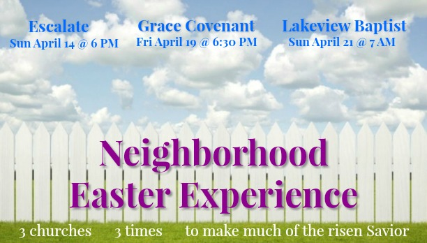Easter Experience Simple 612x348