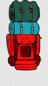 WIRED BACKPACK image