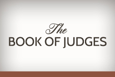 The Book of Judges banner