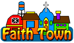 Faith Town - Page Header