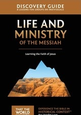 Life & Ministry of the Messiah