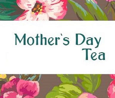 Mothers Day Tea 2