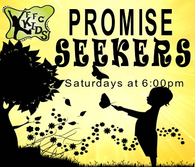 Promise Seekers Small Link