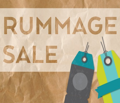 Rummage Sale Small Quicklink