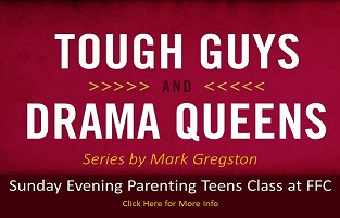 Tough Guys and Drama Queens Page