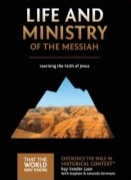 Web Pic Life and Ministry of Messiah