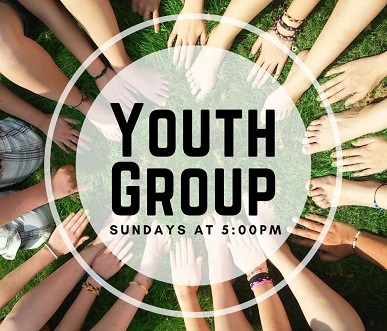 Youth Group Quicklink