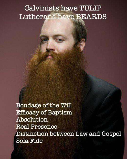 Lutherans-have-BEARDS