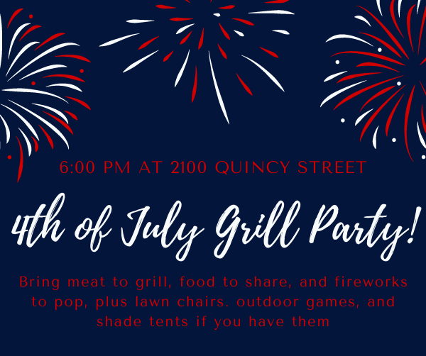 4th of July Grill Party ENEWS (1)