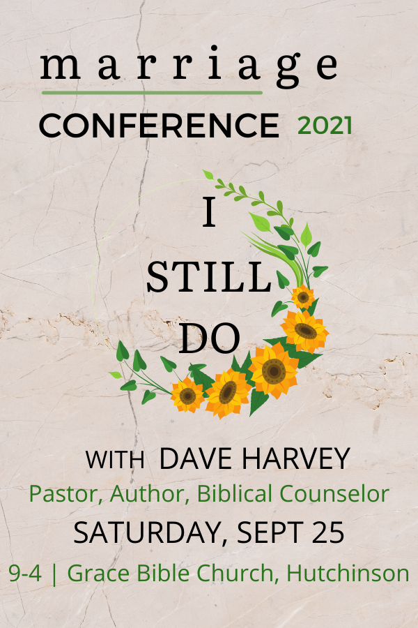 GBC Marriage Conference 9.25 ENEWS