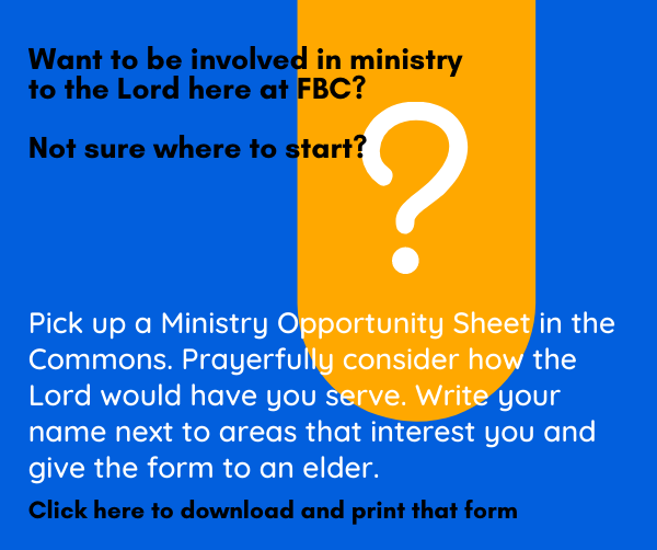 Ministry Opportunities ENEWS 3