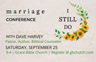 Quicklink GBC Marriage Conference 9.25