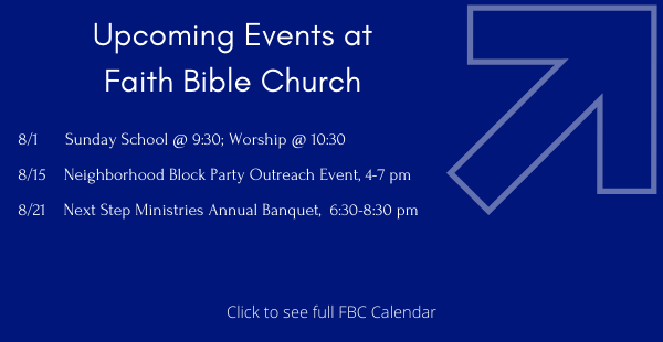 Upcoming Events ENEWS 81