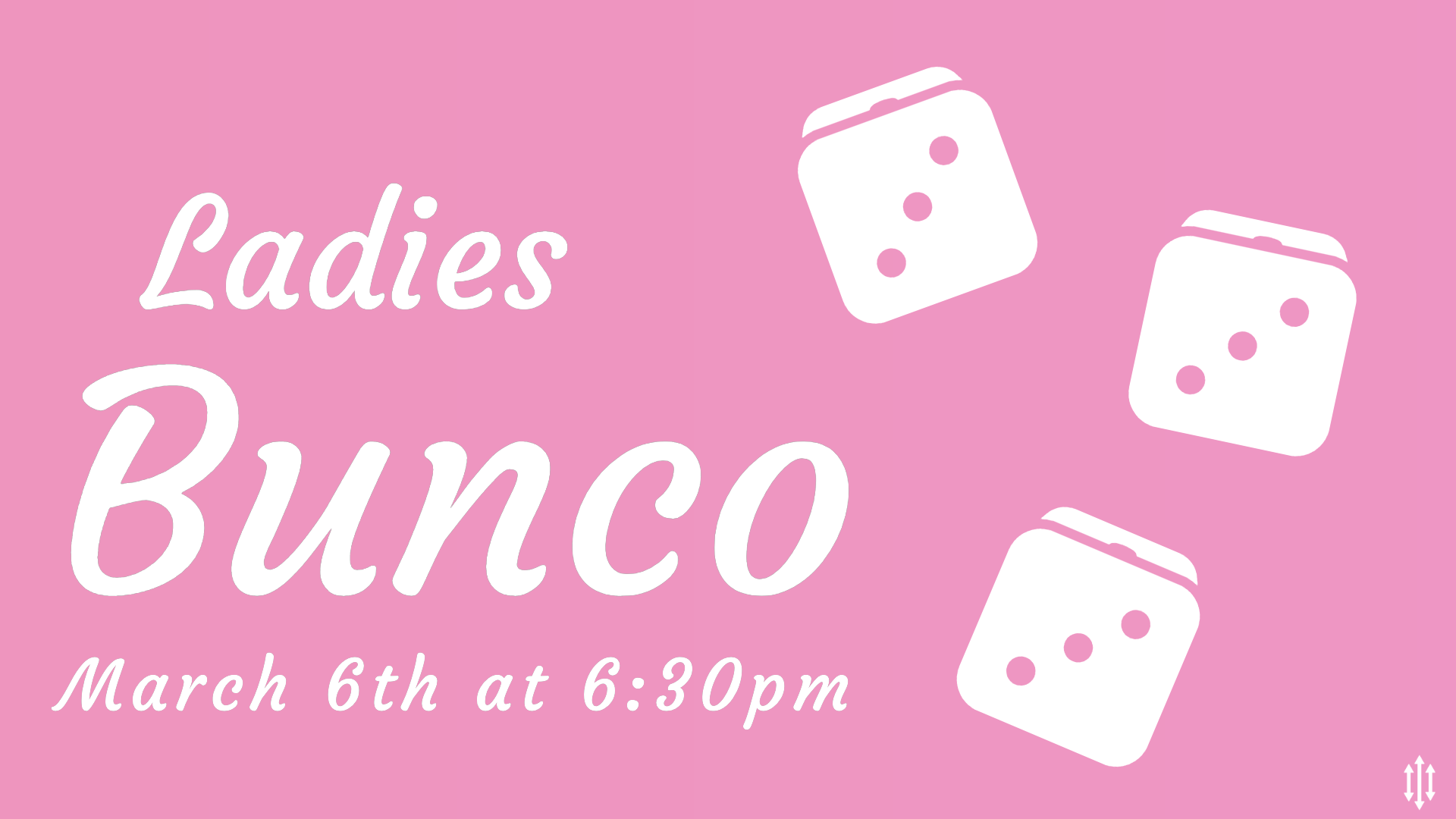 Ladies Bunco image