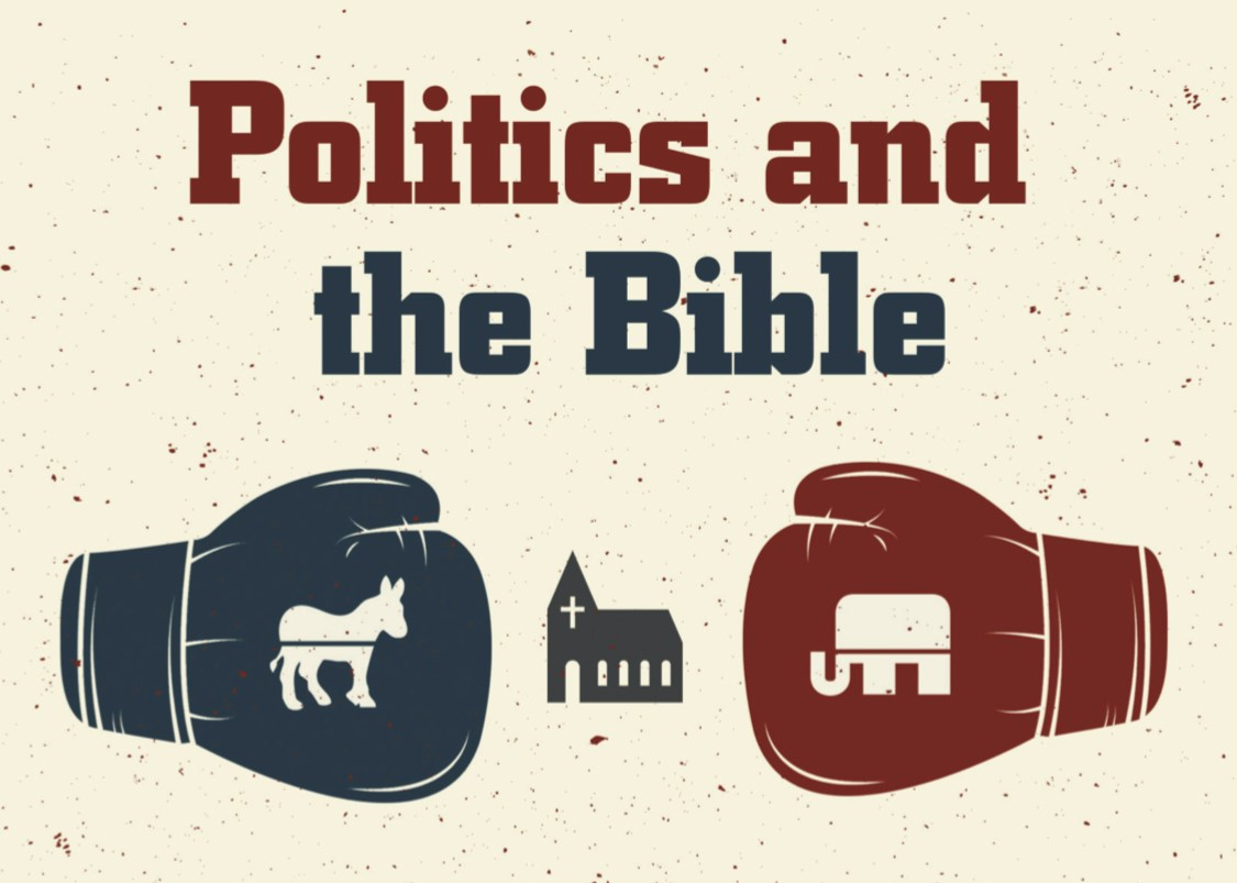 politics and the bible