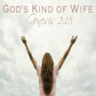God's Kind of Wife