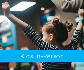 Kids page inperson