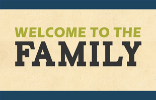 Welcome to the family 19 FE image