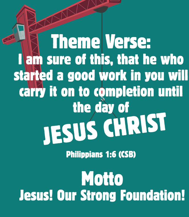 Motto and Verse VBS
