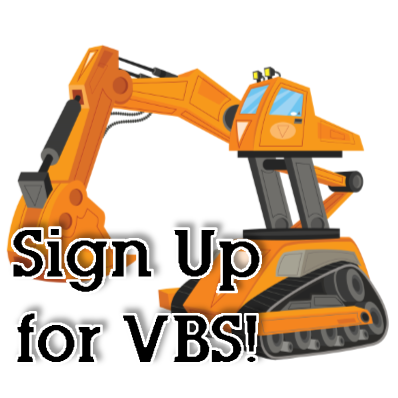 VBS Sign Up Graphic