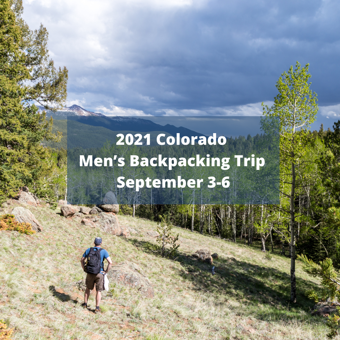 Copy of Men's Backpacking Trip 2021 Inst