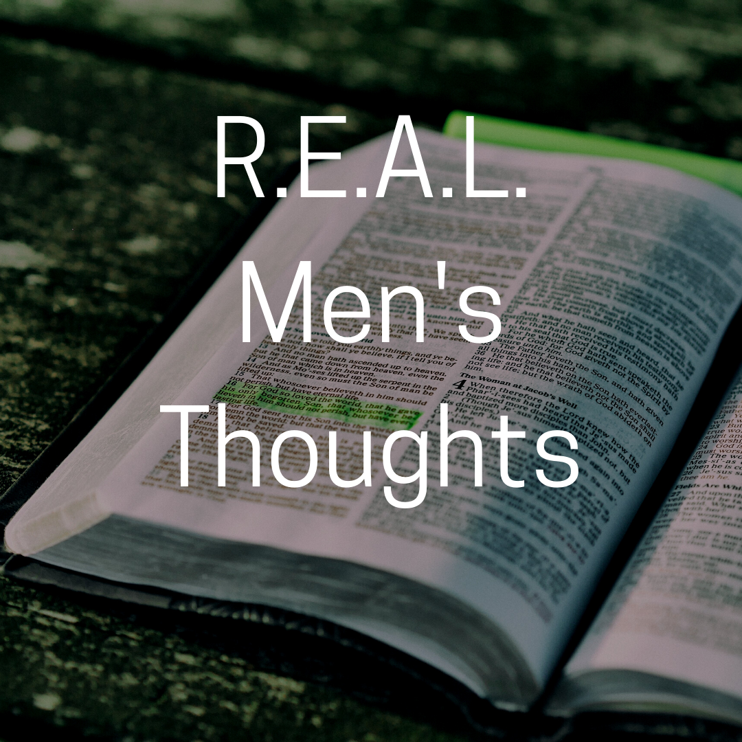 Men's Thoughts