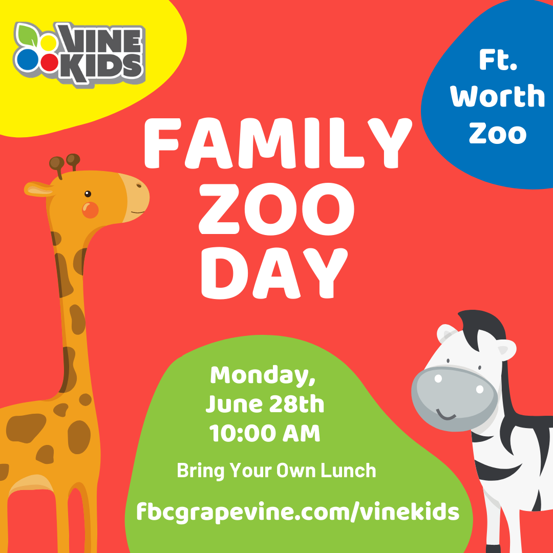 Zoo Day 2021