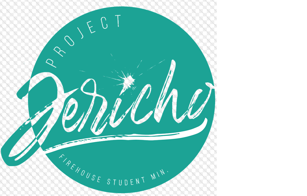 Project Jericho banner