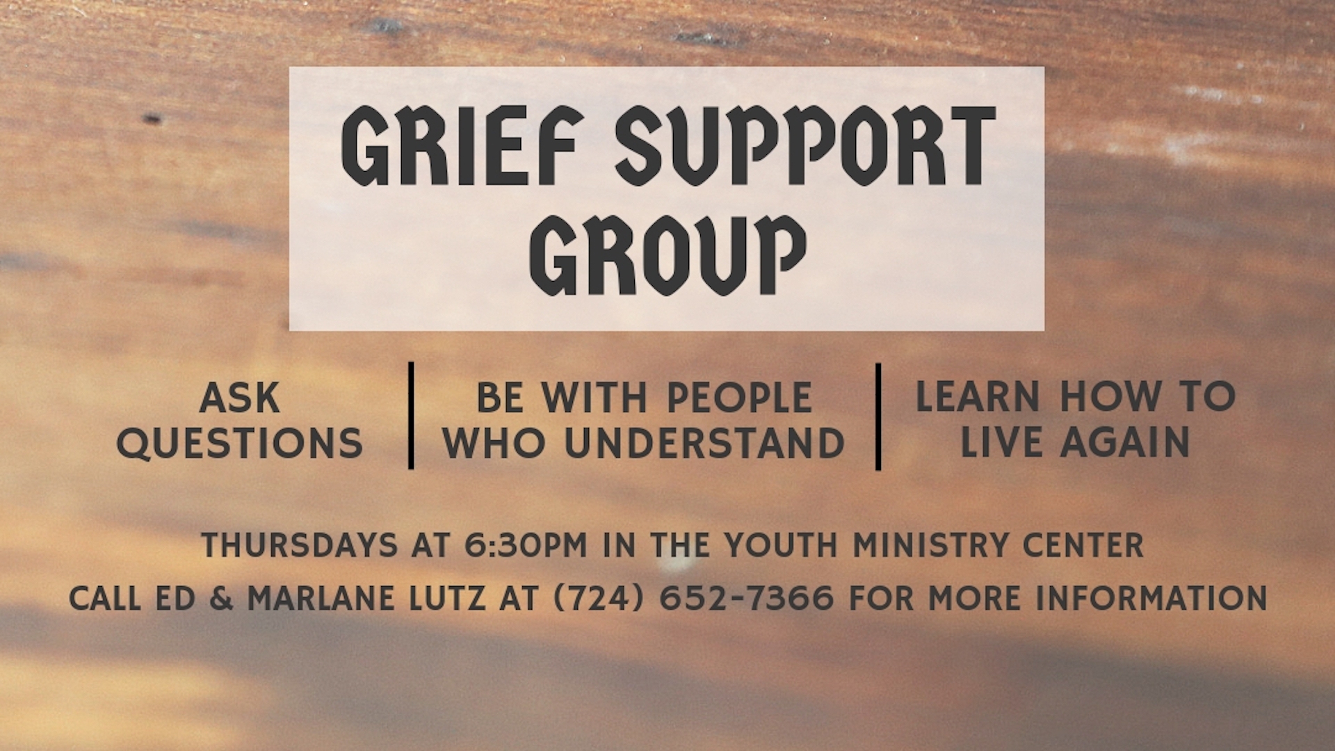 Grief Support Group 2 copy
