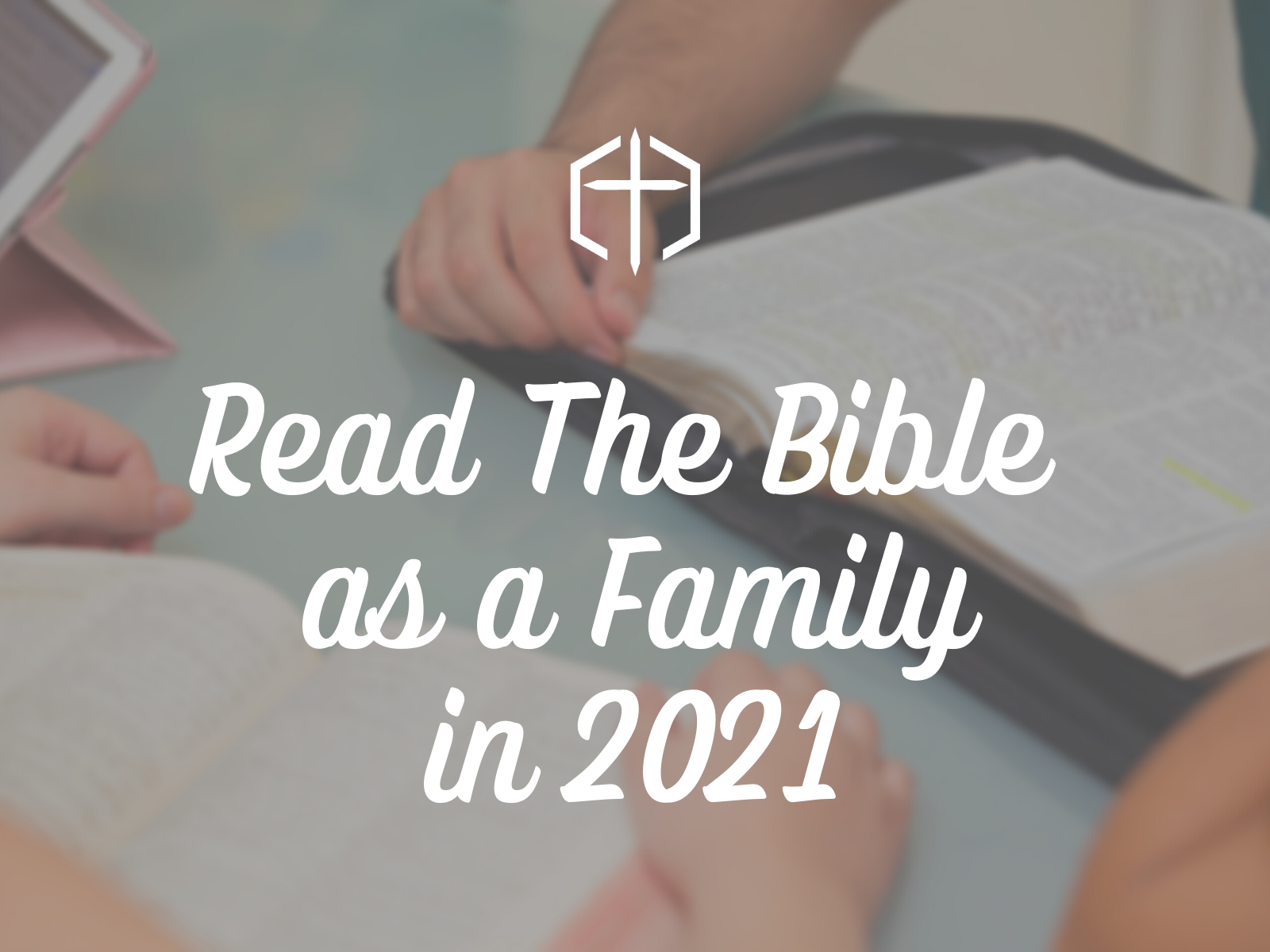 Read The Bible in 2021 Web