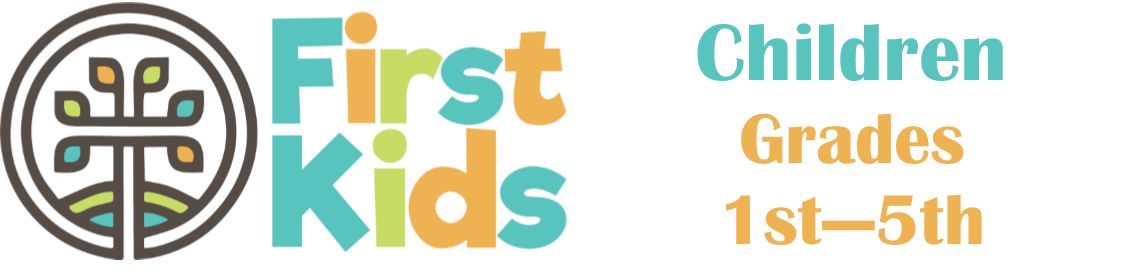First Kids Page inside Children 1st-5th