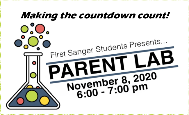 parent lab 2020