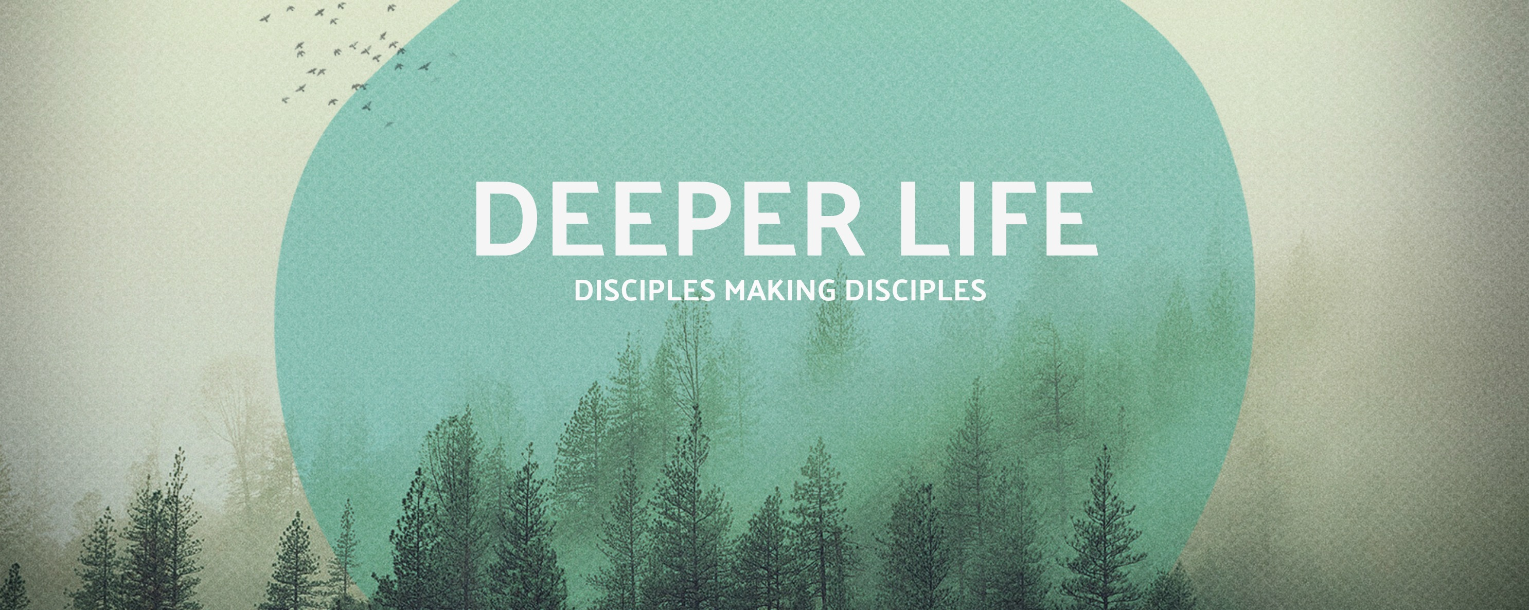 Deeper Life with subtitle